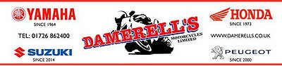 Damerells Motorcycles