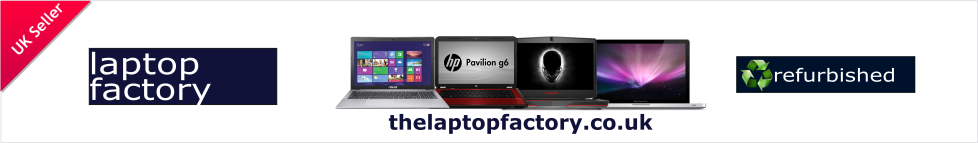 The Laptop Factory
