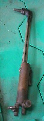 Vintage Milburn Cutting Torch Na3815010