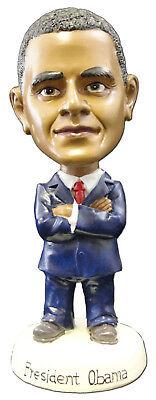 Obama Collector (Barack Obama Bobblehead NIB - Presidential Collector)