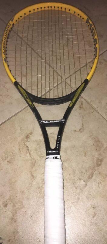 HEAD iSpeed Tennis Racquet $39.99 +S&H