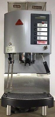 Egro Coffee System AG-switzerland 5511