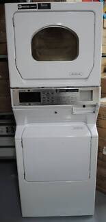 MAYTAG STACKED WASHER DRYER COMBO Chatswood Willoughby Area Preview