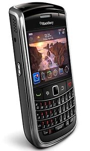 BlackBerry Unlocked Bold gsm 9650 - Black Smartphone AT&T Mobile Verizon New
