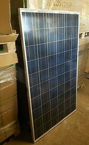 Solar Panel 235W Tianwei Poly         Solar Panels  Large 200-230-250 W