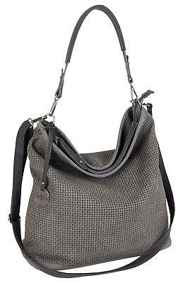 Damen Handtasche Schultertasche große Umhängetasche für Frauen Crossbody Bag - Body Bag Handtasche