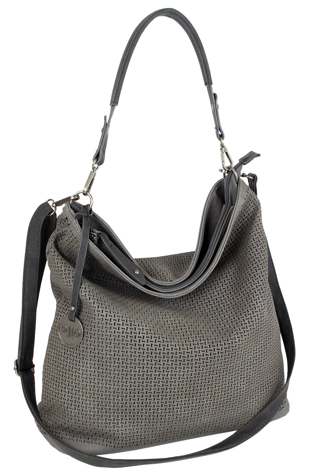 Damen Handtasche Schultertasche große Umhängetasche für Frauen Crossbody Bag
