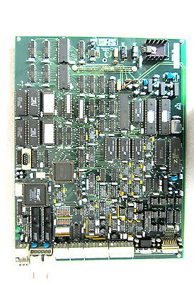 USED HARLAND SIMON H4890P1537 PROCESSOR BOARD , used for sale  Shipping to India