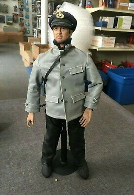 U-Boat Seaman 1//6 Scale King/'s Toys Action Figures Uniform Set