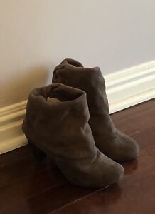 Ankle boots - size 6