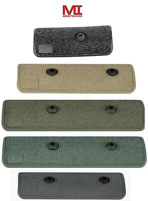 Midwest Industries Keymod Rail Cover Panel Choose Color   Length