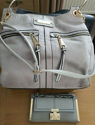 LADIES RIVER ISLAND BAG AND PURSE