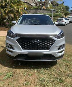 2019 Hyundai Tucson TL4 Active X (fwd) 6 Sp Automatic 4d Wagon