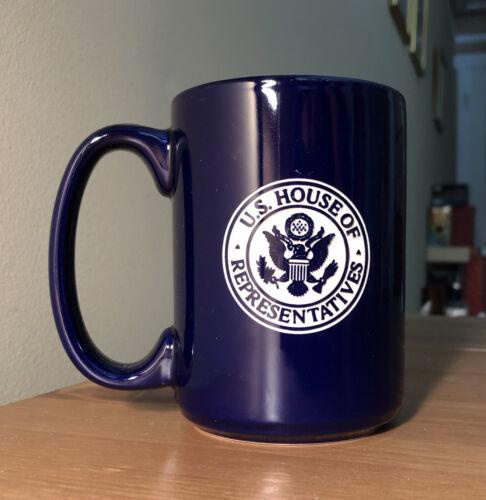 us united states house representatives congress senate ceramic porcelain cup/mug