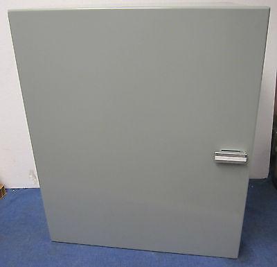 Hubbell Wiegmann Nema 1 Enclosure 24 X 20 X 8 58 Wback Plate - N1c-20248