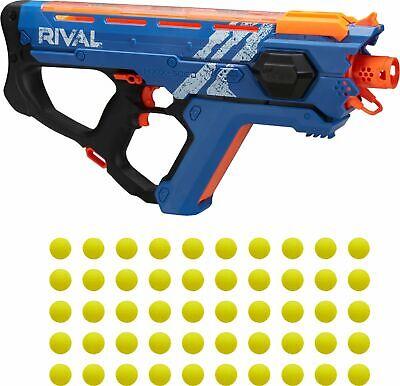 Hasbro - Nerf Rival Perses MXIX-5000 Toy Blaster - Styles May Vary