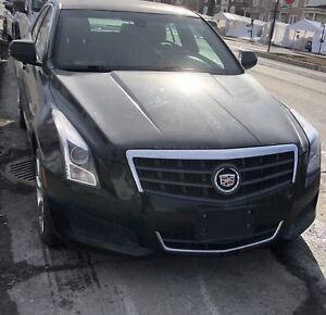 Cadillac ATS 2.0T 4x4