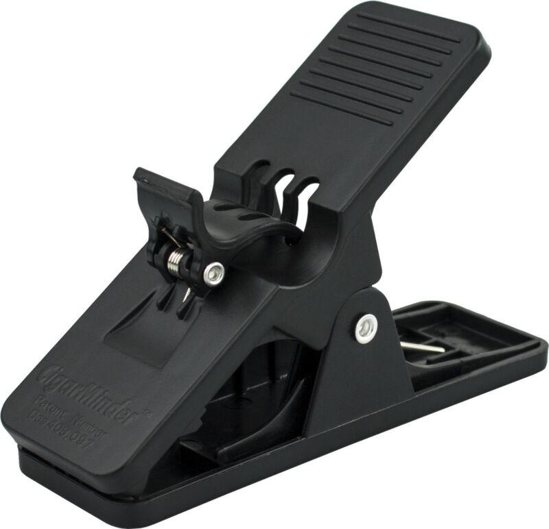 Black Cigar Minder Clip Holder Saver Klip Golf Cart  1 Million Sold!!!