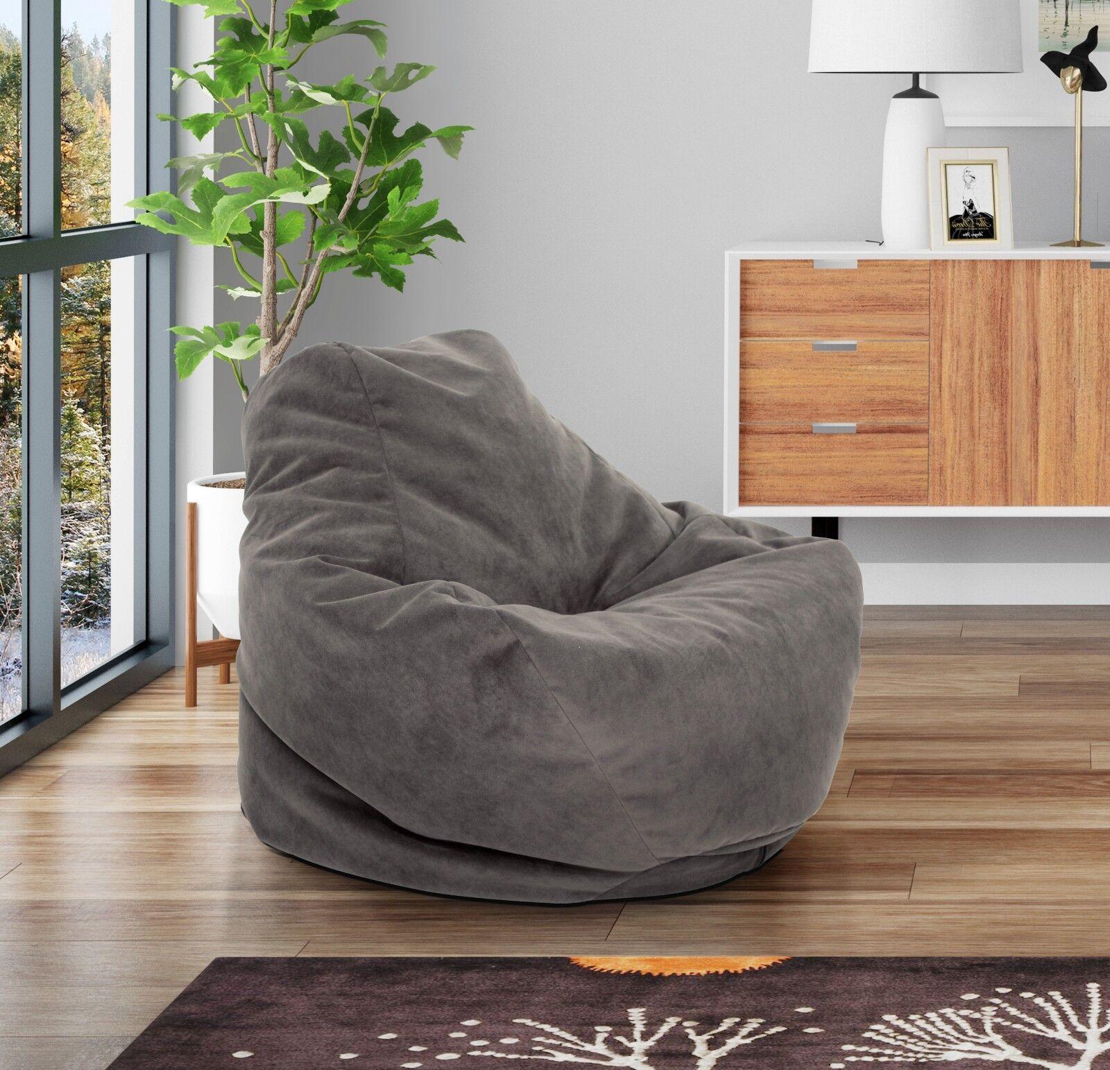 bean bag chair for kids teens adults