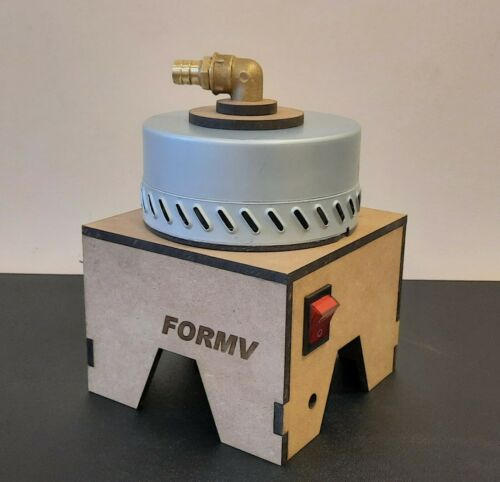 Motor, Pump for Vacuum former, Vacuum forming machine 220-240V