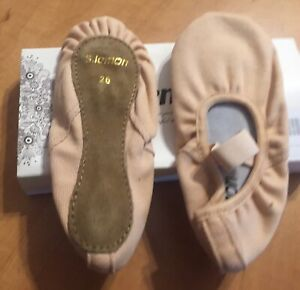 s.lemon  Ballet Dance Shoes