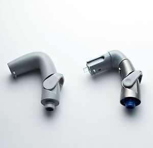 NEW-AUTOCLAVABLE-Dental-Suction-Adapter-For-Isolite-System-Mouthpieces-HVE-Valve