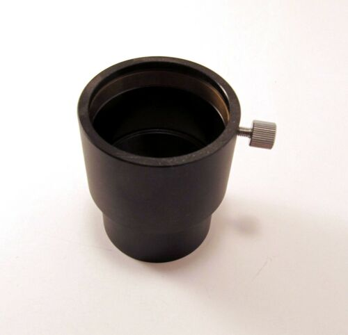 """2"""" Telescope Eyepiece Extension Tube w/Compression Ring threaded"""