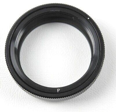 NIKON F MOUNT body to 42 mm Lens Adapter  JAPAN