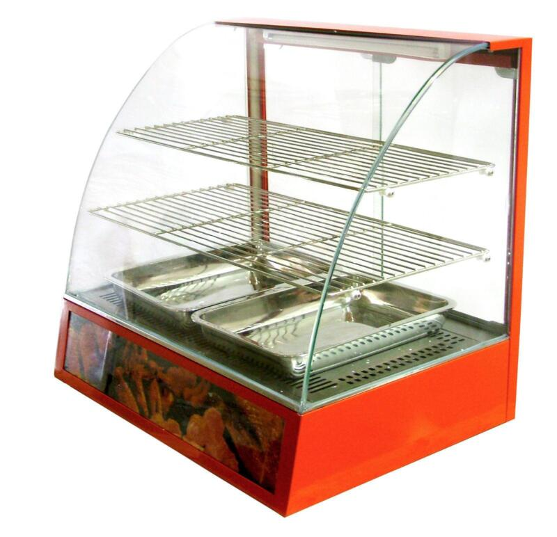 superior Commercial Kitchen Hot Box #8: Commercial Food Warmer