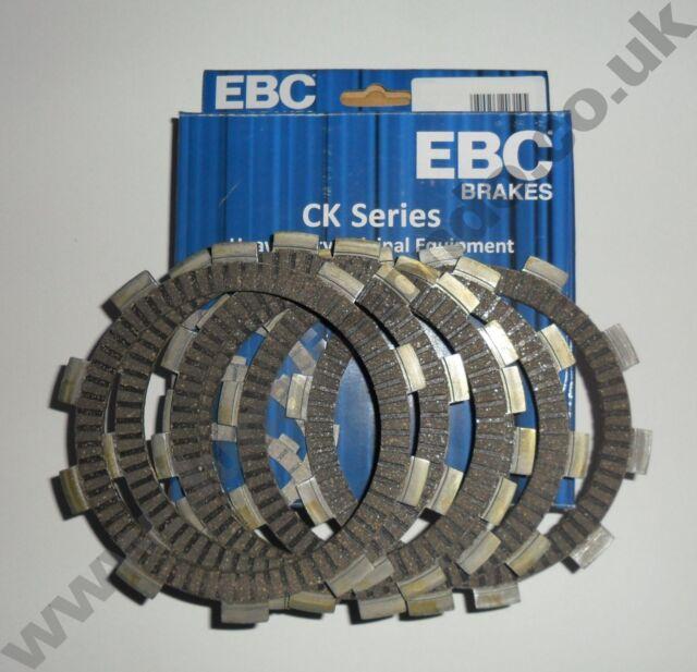 EBC clutch friction plate kit Aprilia Climber 280 91-94 Red Rose 125 93-95