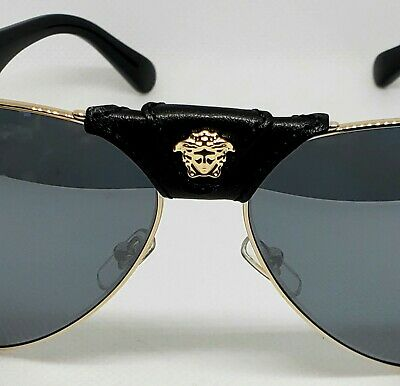 VERSACE SUNGLASSES MODEL  2150 Q