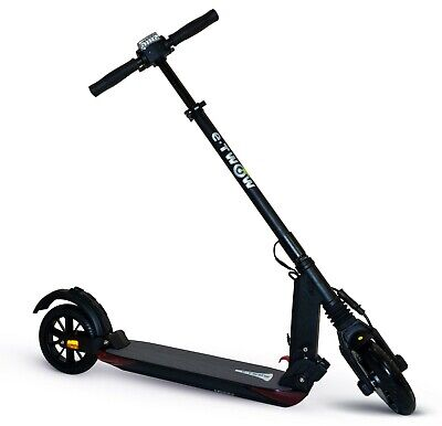 Patinete eléctrico E-twow booster V Electric Scooter – 500w – 30-35Km