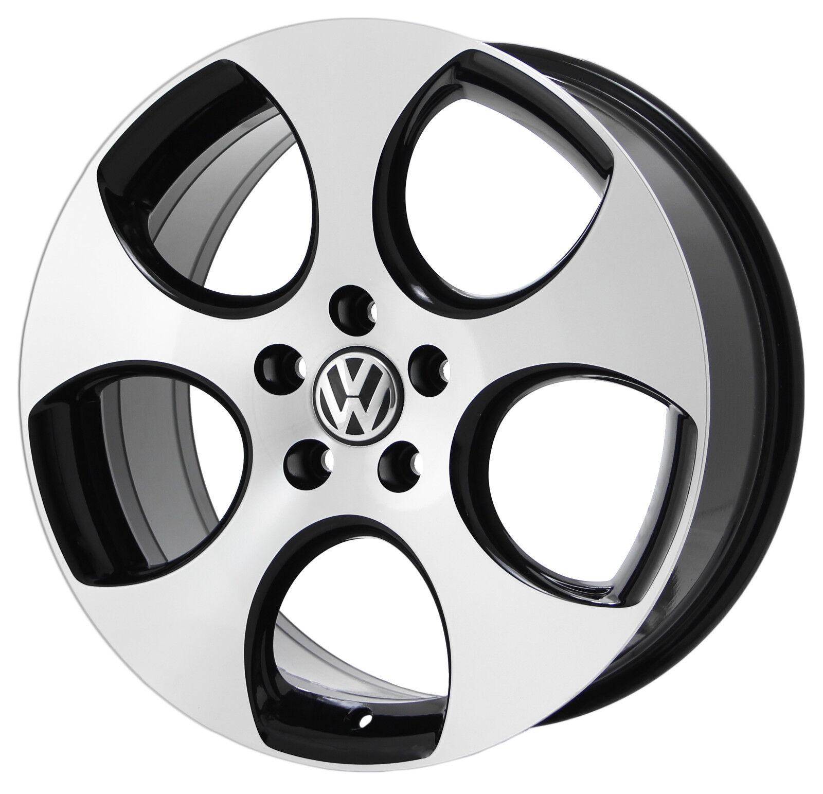 vw volkswagen golf s wheels alloy product passat rims audi gti santiago