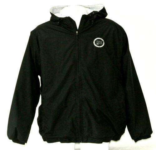 ROBERT MONDAVI Woodbridge Winery Employee Uniform Coat Jacket Wine XXL 2XL EUC