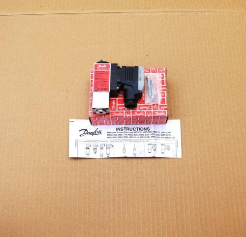 DANFOSS MBS5100 PRESSURE TRANSMITTER 060N1105