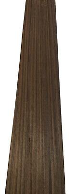 Eucalyptus Wood Veneer Smoked. 8 Sheets 38 X 5 10 Sq Ft