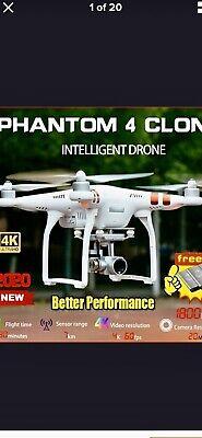 Fancy 4 Clone Drone