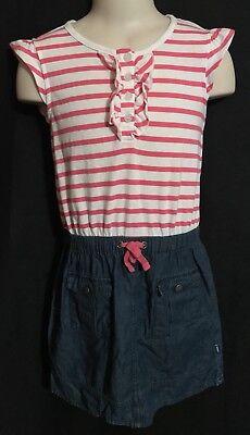 Dkny Little Girl Dress Size 7  (Dkny Little Girl)