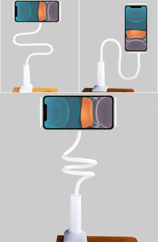 New Tablet Mount Flexible Desktop