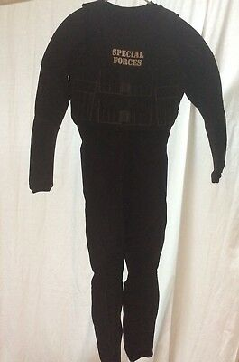 Rubie's Special Forces Adult Costume XS
