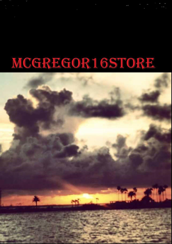 mcgregor16store