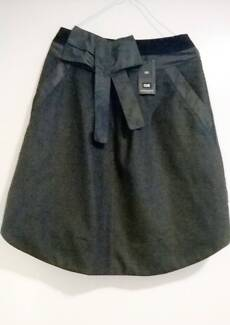 Brand new Cue skirt, size 6 (with tags) (RRP $245) Edgecliff Eastern Suburbs Preview