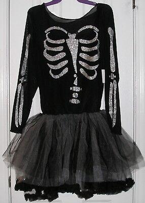 Tulle Halloween Costumes (Halloween Party Costume, Junior Layer Tulle Skirt