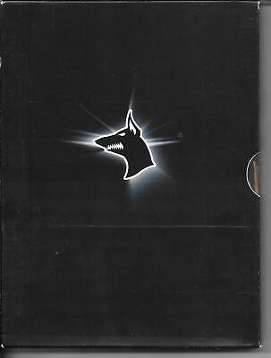 Coffret 2 dvd zone 2 digipack--dobermann--kounen/cassel/karyo/bellucci
