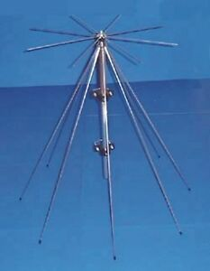 SE-900 Discone Scanner Base Station Antenna / Aerial