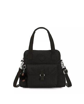 Kipling  PAHNEIRO Handbag Satchel Black