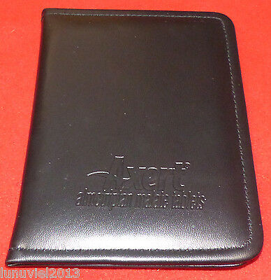 Rare - Axert - Pad Portfolio Padfolio Drug Rep Collectible