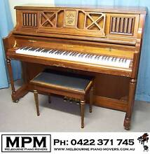 SAMICK upright piano. *FREE delivery, tuning and warranty!!* Bayswater North Maroondah Area Preview