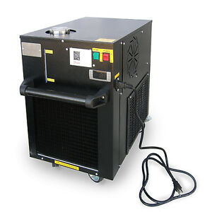 Glycol Recirculating Beer Chiller