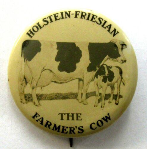 older HOLSTEIN-FRIESIAN THE FARMER